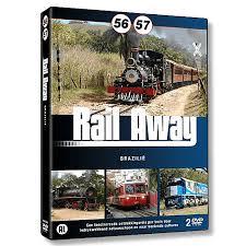 Railaway 56 en 57