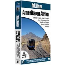 Railaway Amerika & Afrika