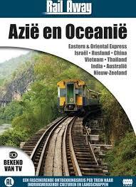 Railaway Azië & Oceanië