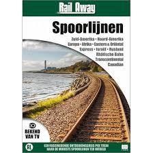 Railaway Spoorlijnen