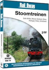Railaway Stoomtreinen