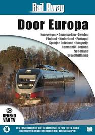 Railaway door Europa