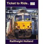 Railfreight Holland 1