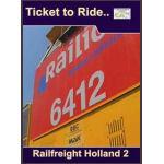 Railfreight Holland 2