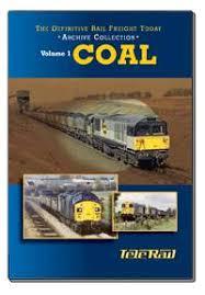 Railfreight today coal