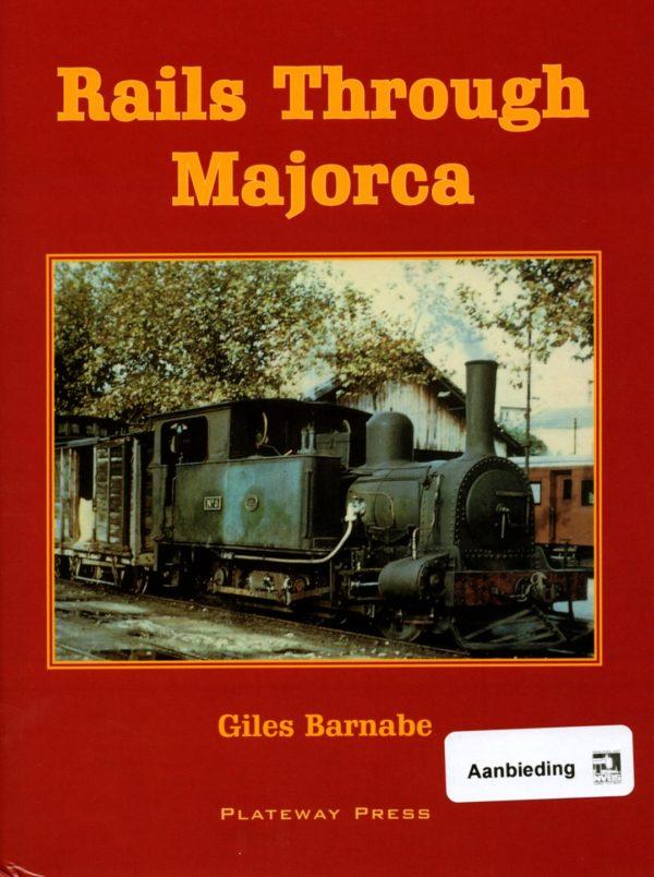 Rails trough Majorca