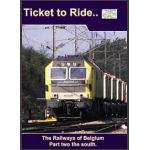 Railways of Belgium 2; South & Lu
