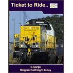 Railways of Belgium 4; B-Cargo