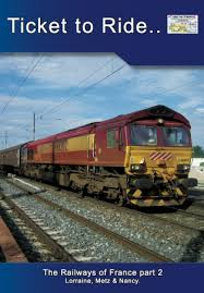 Railways of France part 2