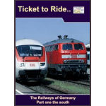 Railways of Germany 1; the South