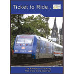 Railways of Germany 3 Niederrhein