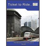 Railways of Germany 5; Hessen
