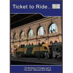 Railways of Hungary 2; Budapest &
