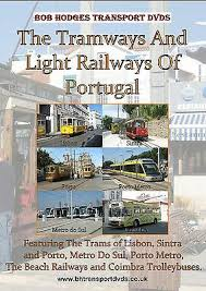 Railways of Portugal (2 DVD set)
