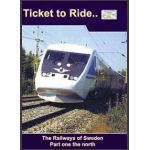 Railways of Sweden 1; Central & North