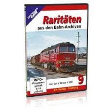 Raritäten aus den Bahn-Archiven - 9