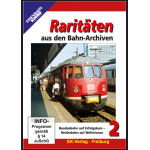 Raritäten aus den Bahn-Archiven nr. 2