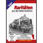 Raritäten aus den Bahn Archiven nr.1