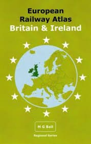 Regional Atlas Britain & Ireland