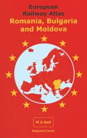 Regional Atlas Bulgaria, Romania & Moldova