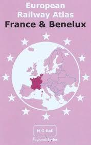 Regional Atlas France & Benelux