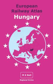 Regional Atlas Hungary