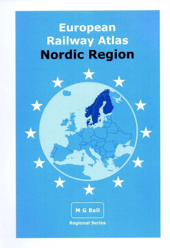 Regional Atlas Nordic (N, S, Fin, DK)