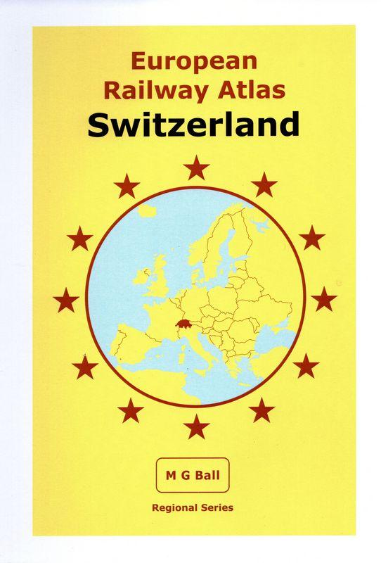 Regional Atlas Switzerland