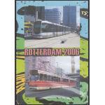 Rotterdam / Den Haag tram 2006