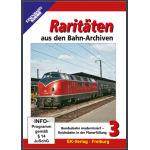 Rritäten aus den Bahn-Archiven nr.3