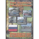 Russian Collection. Trams, Trolleybuses, Buses 1997: Astrakh