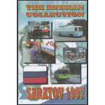 Russian Collection. Trams, Trolleybuses, Buses 1997: Saratov