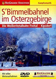 S'Bimmelbahnel im Osterzgebirge