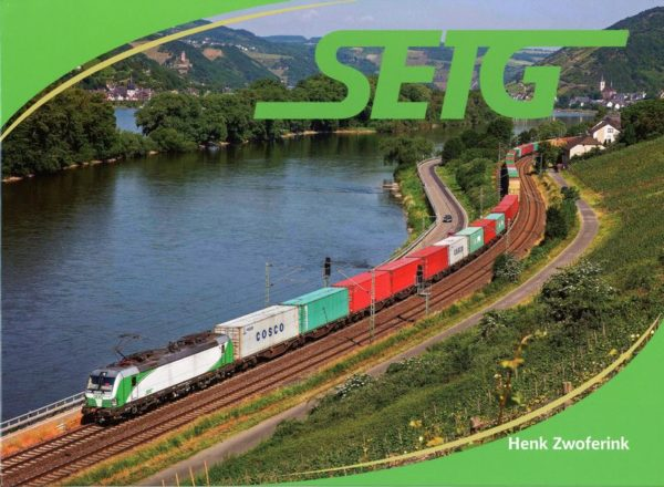 Salzburger Eisenbahn Transport Logistik