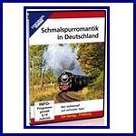 Schmalspubahnen in Deutschland