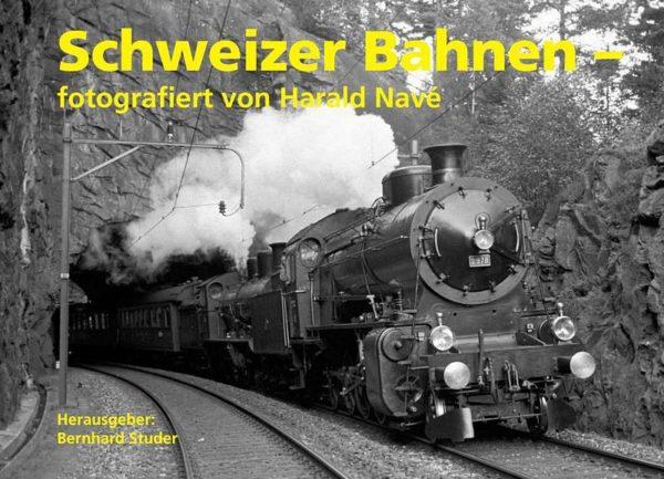 Schweizer Bahnen-fotografiert von Hara