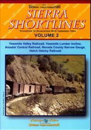 Sierra Shortlines Vol. 2