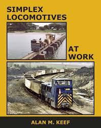 Simplex Locomotives at Work
