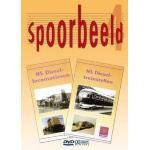 Spoorbeeld 4; NS: Diesellocs en treinstellen