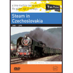 Steam in Czechoslovakia 1966-1976