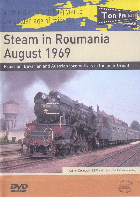 Steam in Roumania