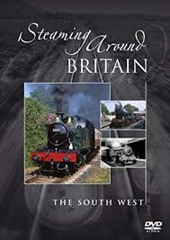 Steaming Around Britain; South We
