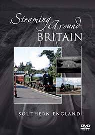 Steaming Around Britain; Southern