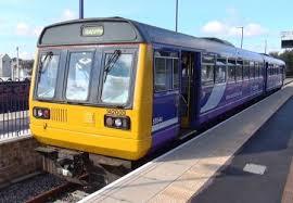Stockport-Stalybridge-Rose Hill Return