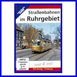 Strassenbahn in Ruhrgebiet