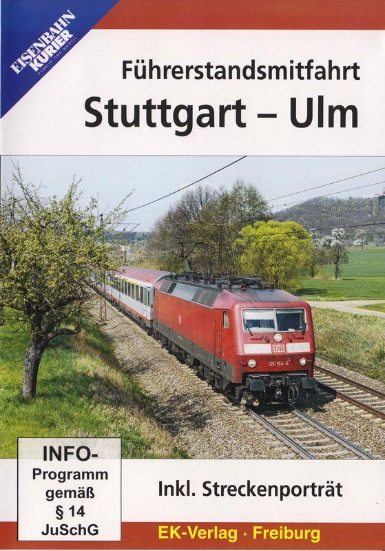 Stuttgart - Ulm