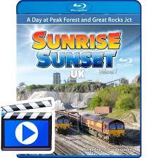 Sunrise Sunset UK vol. 1