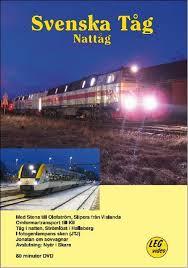 Svenska tåg - Nattåg