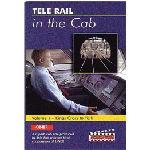 Telerail in the Cab 1; Kings Cros to York