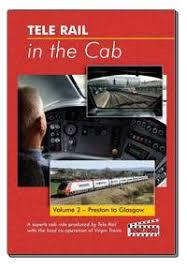 Telerail in the cab volume 2